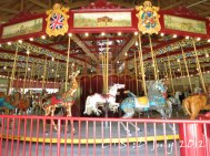 Merry Go Round - Port Dalhousie