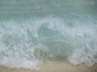 Gentle Surf and Warm Waters