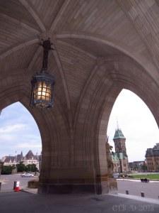 Ottawa Arches