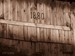 Old Barn - Pelham ON
