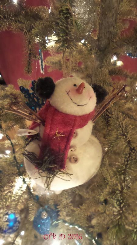 Merry Yukon Christmas